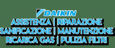 centro servizi condizionatori daikin roma